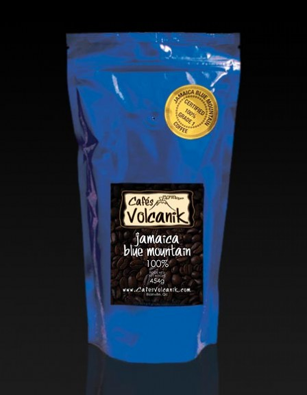 jamaica blue mountain coffee 1 lb