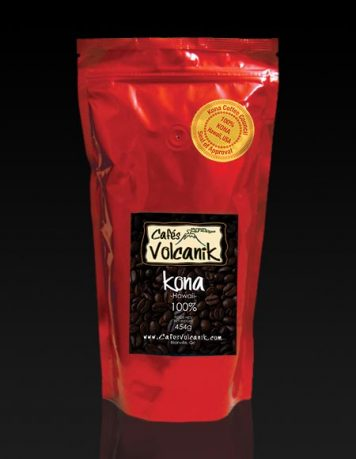 kona coffee 1 lb (454g)