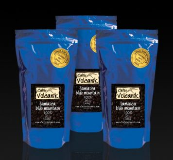 jamaica blue mountain coffee 1 lb x 3