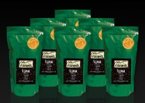 Decaffeinated Kona coffee 1 lb x 6